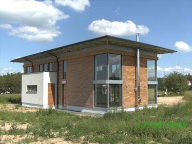 niedrigenergiehaus in heidenreichstein handwerkersuche planer architekten berater f r. Black Bedroom Furniture Sets. Home Design Ideas