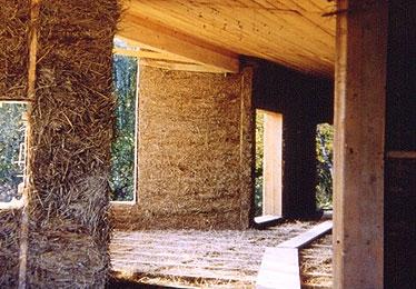 Lehmhaus bauen