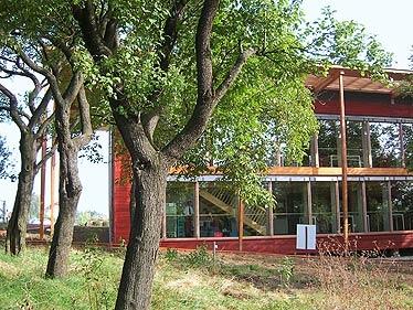 S-Ház Boeheimkirchen, NE
