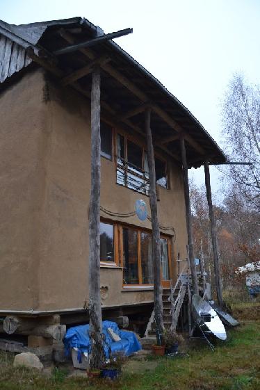 Club 99 Wohnhaus