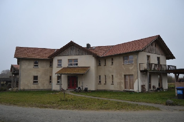 Gemeinschaftswohnhaus Windrose, 476 m2