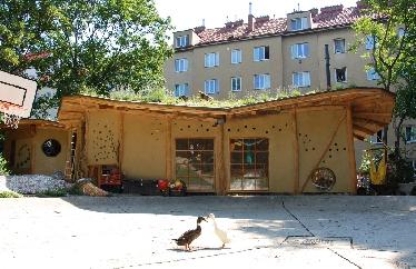 Bild: Wiener Kinderfreunde