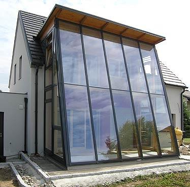 niedrigenergiehaus loosdorf handwerkersuche planer architekten berater f r solararchitektur. Black Bedroom Furniture Sets. Home Design Ideas