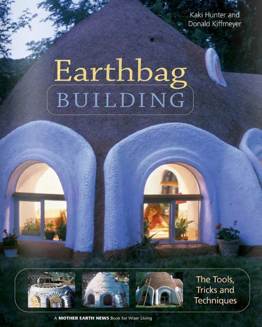 earthbag-building