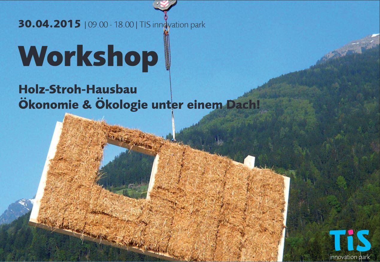 Präsentation im TIS innovation Center in Bozen
