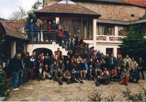 Das ASBN organisiert das ESBG in Österreich
