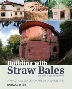 Jones: Building with Straw Bales