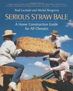 Lacinski, Bergeron: Serious Straw Bale