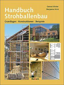 Minke, Krick: Handbuch Strohballenbau