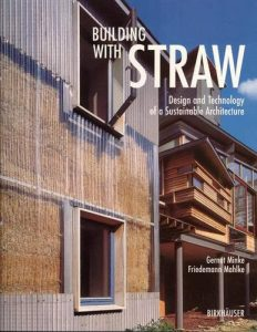 Minke, Mahlke: Building with Straw