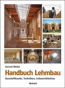Minke: Handbuch Lehmbau