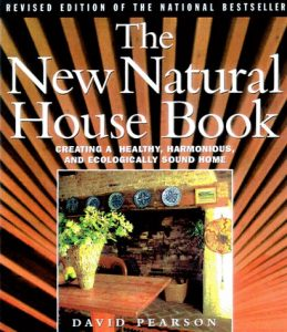 Pearson: The New Natural House Book