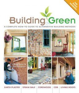 Snell, Callahan: Building Green