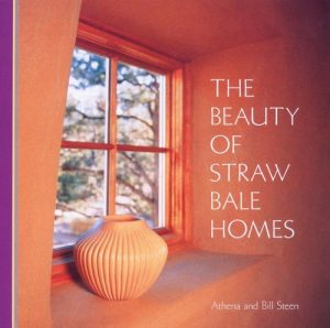 Steen: The Beauty of Straw Bale Homes