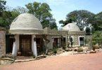 wohnkultur-afrikanisch