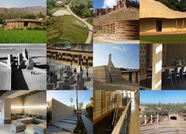 Terra Award 2016: die besten Lehmbauten